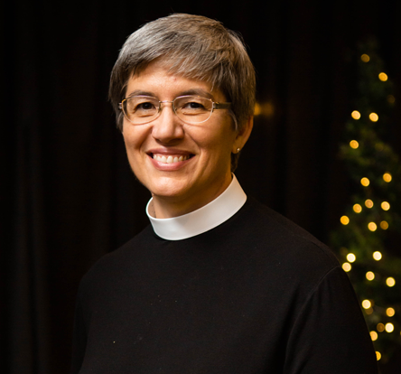 Rev. Michele Simmons